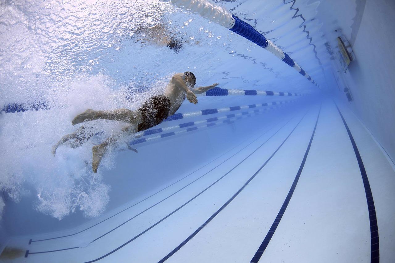 hidratación y el deporte