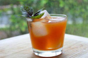 bebida perfecta para la temporada invernal